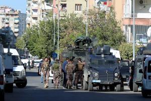 Τουρκία: Συλλήψεις 100 υπόπτων για διασυνδέσεις με τζιχαντιστές