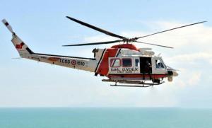 Τουρκικά ελικόπτερα πάνω από τα Ίμια – Επικίνδυνη πρόκληση – Σε εξέλιξη ελληνική επιχείρηση στην περιοχή