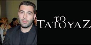 Ο προφυλακισμένος Αγγλούπας πρωταγωνιστεί εν αγνοία του στη σειρά «Τατουάζ»!