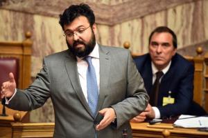 Γιώργος Βασιλειάδης: «Πολύ άσχημο το ότι δεν ζήτησε συγγνώμη ο Χιμένεθ»