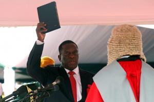 Ζιμπάμπουε: Από τον Μουγκάμπε στον Μνανγκάγκουα τον «κροκόδειλο»