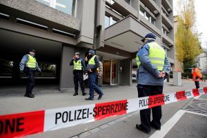 Λήξη συναγερμού για ύποπτο πακέτο στο προξενείο των ΗΠΑ στην Ελβετία
