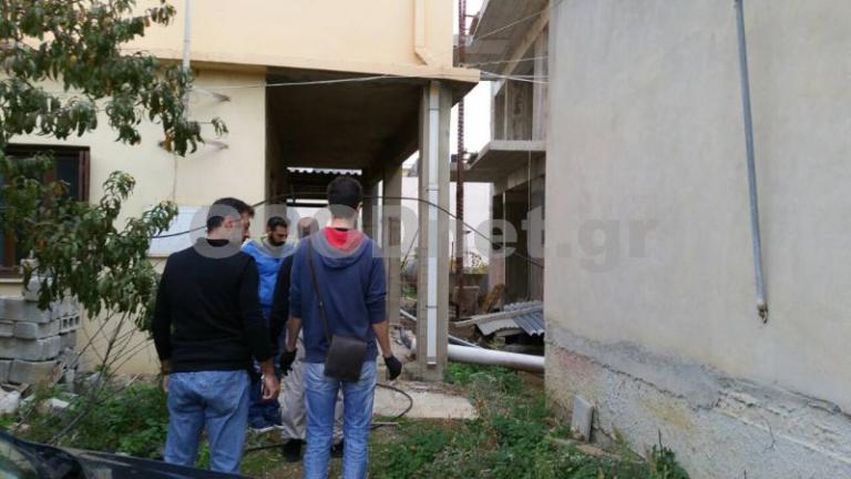 Οικογενειακή τραγωδία! Σκότωσε τον αδερφό του και αυτοκτόνησε με υγρό μπαταρίας! | Newsit.gr