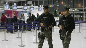 Νέο «μπλόκο» στο αεροδρόμιο Λάρνακας σε Ισραηλινούς τουρίστες – Μπουνιές σε αστυνομικούς και συλλήψεις στο transit!