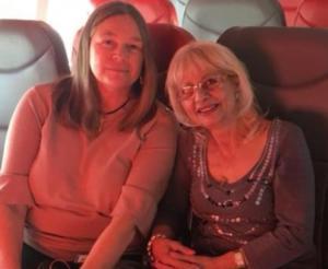 Κρήτη: Το αεροπλάνο και η πτήση που θα μείνει αξέχαστη σε δύο γυναίκες – Οι διάλογοι με τον πιλότο [pics]