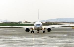 Ρόδος: Αεροσκάφος παρέσυρε σκυλιά την ώρα της απογείωσης!