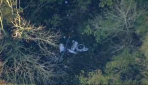 Βρετανία: Σύγκρουση αεροπλάνου με ελικόπτερο πάνω από την έπαυλη των Ρότσιλντ! Τρεις νεκροί