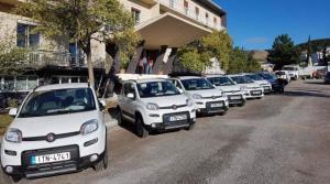 Περιφέρεια Στερεάς Ελλάδας: Τα 42 ολοκαίνουρια αυτοκίνητα που πήρε ο Μπακογιάννης [pics]
