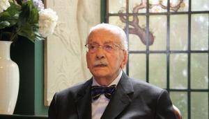 Ευτύχιος Αλεξανδράκης: Πέθανε ο «Βασιλιάς της Ερμού»