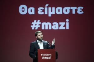 Ανδρουλάκης: Δέχτηκα πιέσεις ώστε να μην γίνει δεύτερος γύρος εκλογών
