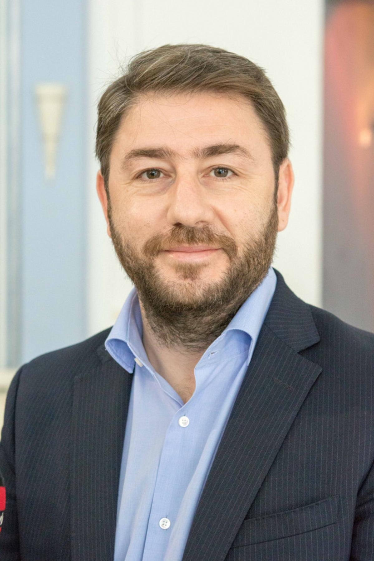 Κεντροαριστερά Γεννηματά Ανδρουλάκης