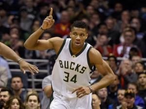 NBA: Εξαιρετικός Αντετοκούνμπο! Δεύτερη σερί νίκη για Μπακς [vids]