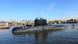 """""""Καρατομήθηκε"""" ο Αρχηγός του Πολεμικού Ναυτικού της Αργεντινής λόγω της εξαφάνισης του υποβρυχίου"""