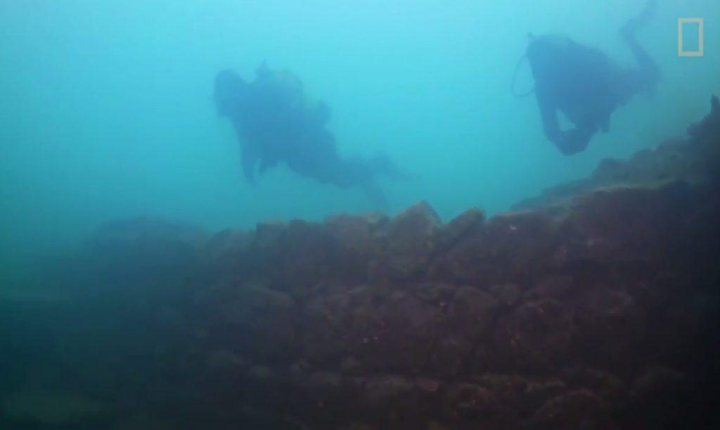Σπουδαία αρχαιολογική ανακάλυψη! Βρήκαν την… χαμένη Ατλαντίδα;