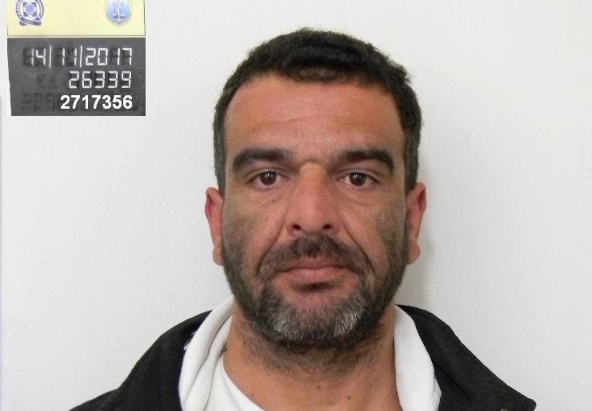 Αυτός είναι ο 39χρονος που προφυλακίστηκε για την απαγωγή Λεμπιδάκη [pics]   Newsit.gr