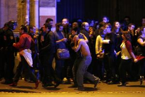 13 Νοεμβρίου: Η Γαλλία θυμάται το Μπατακλάν