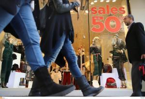 Black Friday: Τι πρέπει να προσέξουν καταναλωτές και επιχειρηματίες