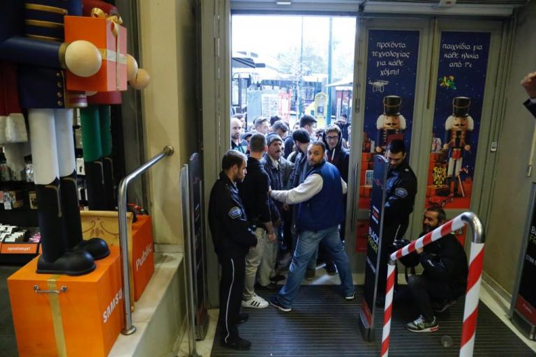 Black Friday στα καταστήματα στις 24 Νοεμβρίου | Newsit.gr