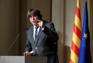 Καταλονία: Ανεξαρτησία ήταν… και πάει!