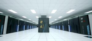Made in China οι δύο ισχυρότεροι υπερυπολογιστές στον κόσμο