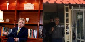 Αμερικανός Πρέσβης για την άδεια Κουφοντίνα: «Ατιμάζει τη μνήμη των θυμάτων»