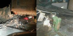 Σεισμός φονιάς – 7,3 ρίχτερ ισοπέδωσαν Ιράν – Ιράκ! Δεκάδες νεκροί και εκατοντάδες τραυματίες