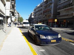 Θεσσαλονίκη: Παραδόθηκε στην κυκλοφορία δρόμος που ήταν κλειστός επί 6 χρόνια για τα έργα του μετρό [vid]