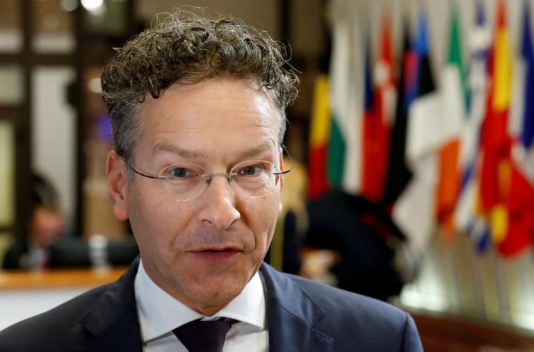 Ομολογία Ντάισελμπλουμ: Οι τράπεζες σώθηκαν με λάθος τρόπο και σε βάρος των φορολογούμενων [vid]   Newsit.gr