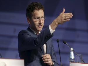 Η συμβουλή του Ντάισελμπλουμ στον νέο πρόεδρο του Eurogroup