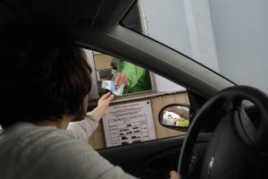 Εξαγγελίες Σπίρτζη: Αλλάζουν οι τιμές και ο τρόπος πληρωμής στα διόδια – «Επεκτείνεται» το ηλεκτρονικό εισιτήριο