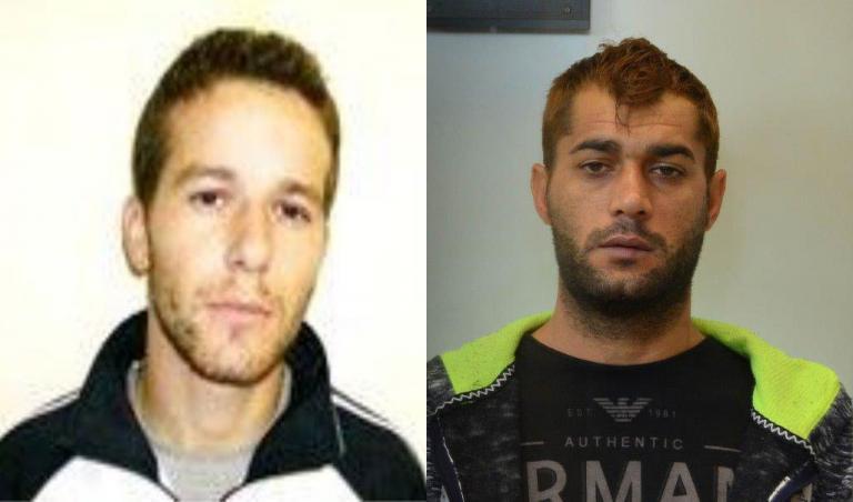 Αυτοί είναι οι δολοφόνοι του Μιχάλη Ζαφειρόπουλου   Newsit.gr