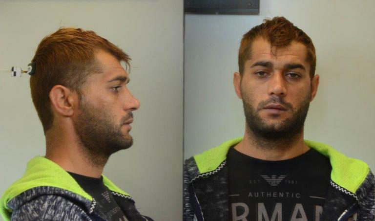 Μιχάλης Ζαφειρόπουλος: Χωρίς δικηγόρο απολογήθηκε ο εκτελεστής του – Επιστρέφει στη φυλακή   Newsit.gr