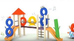 Ημέρα του Παιδιού 2017: Η Σύμβαση και το doodle