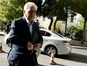 Δραγασάκης: Η Ελλάδα είναι σε φάση ανάκαμψης