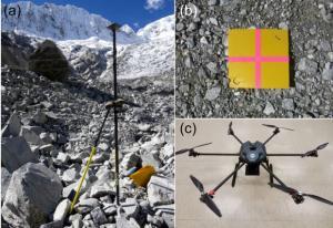 Αυτό είναι το drone που πέταξε σχεδόν στα 5.000 μέτρα! [pics]