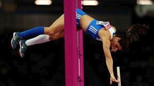 Στεφανίδη: Στις επικρατέστερες για την κορυφαία αθλήτρια στίβου παγκοσμίως!