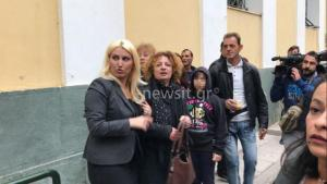 Δώρα Ζέμπερη: Τσακώνονται ΣΥΡΙΖΑ και ΝΔ για τον Νόμο Παρασκευόπουλου!