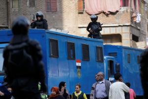 Κατασκοπικό θρίλερ στην Αίγυπτο! Χειροπέδες σε 29 πράκτορες της Τουρκίας