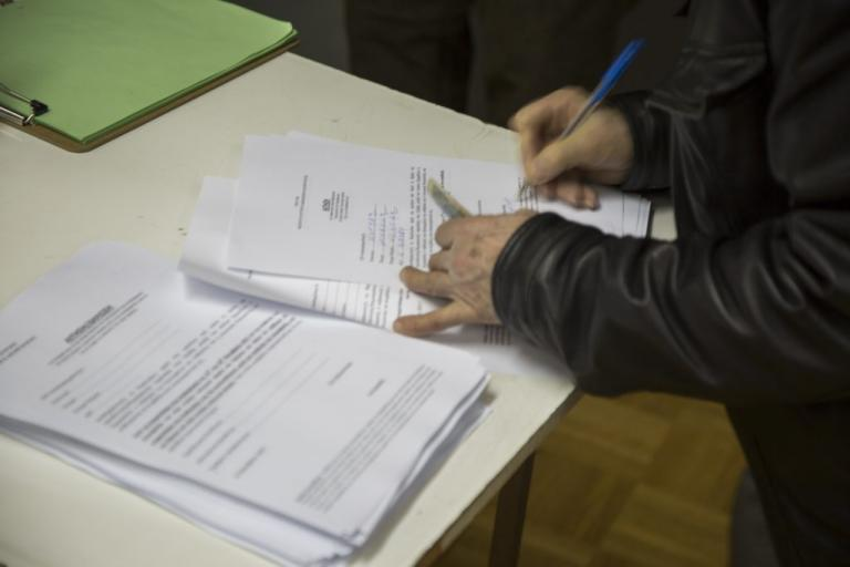 Εκλογές Κεντροαριστεράς: Θα συγκεντρωθούν δωρεές σε κάθε εκλογικό τμήμα για τους πληγέντες της Δυτικής Αττικής   Newsit.gr