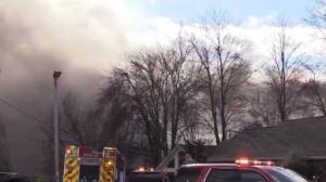 Έκρηξη σε εργοστάσιο της Νέας Υόρκης! Δεκάδες τραυματίες