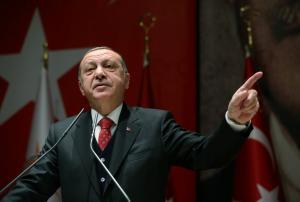 Ερντογάν: Θα παραιτηθώ αν…