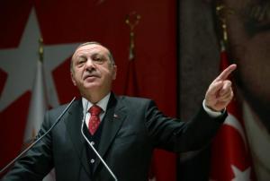 Αντιδρά ο Ερντογάν για Ιερουσαλήμ – «Όχι κύριε Τραμπ, δεν θα επιτρέψουμε να γίνει πρωτεύουσα»