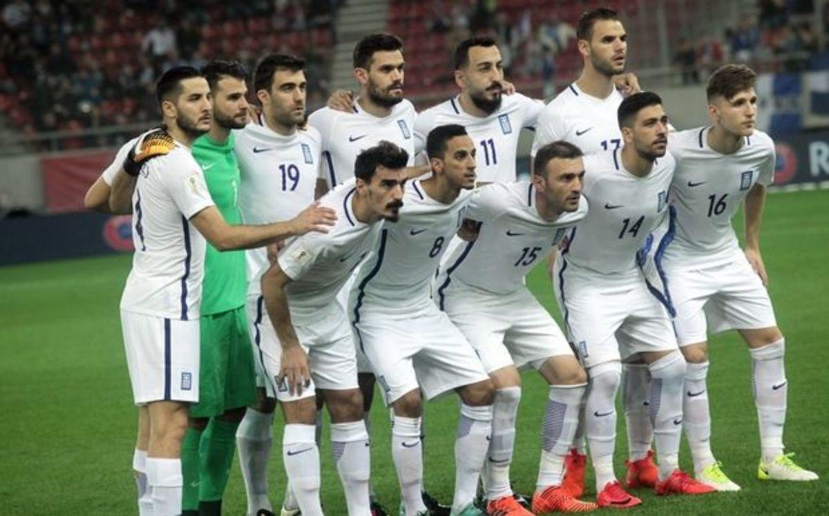 Οριστικό! Αλλάζει έδρα η Εθνική ομάδα ποδοσφαίρου   Newsit.gr