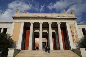 Δωρεάν θεματικές περιηγήσεις από το Εθνικό Αρχαιολογικό Μουσείο
