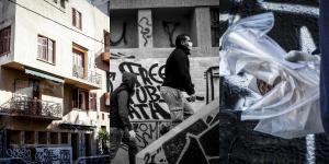Εξάρχεια: Τέσσερις συλλήψεις για την κατάληψη