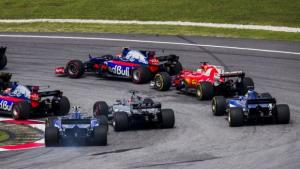 Formula 1: Με τι κινητήρες θα τρέχουν τα μονοθέσια από το 2021