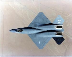 Ποιο είναι το μόνο μαχητικό που θα μπορούσε να αντικαταστήσει το F-22 [vid]