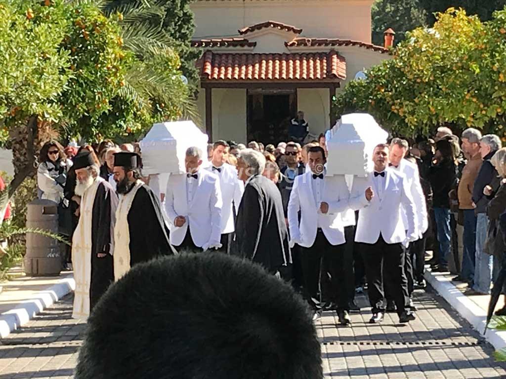 Νέα Σμύρνη κηδεία