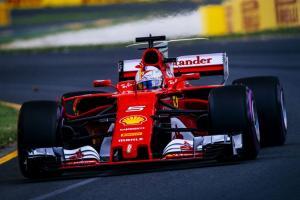 Formula 1: Πήρε την pole position και στην Κίνα ο Φέτελ!