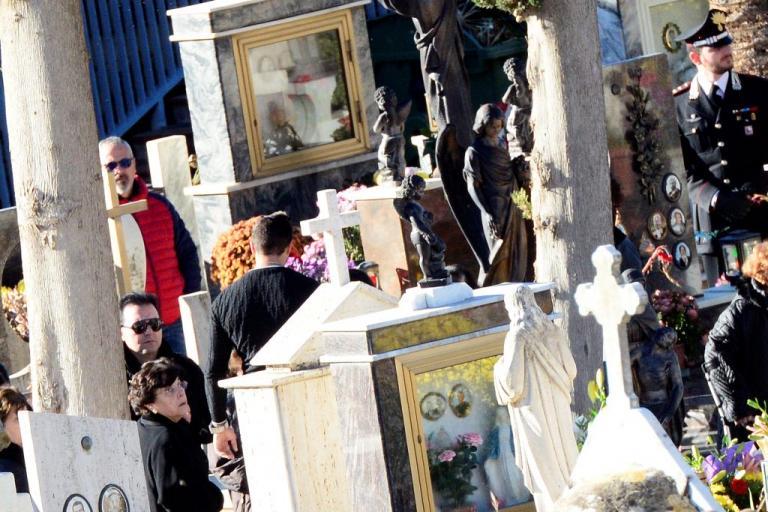 Δίπλα στους… φίλους του ο Τοτό Ριίνα! Στη γη του Κορλεόνε ο αρχινονός [pics, vids] | Newsit.gr